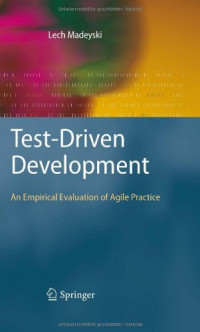 Test-Driven Development: An Empirical Evaluation of Agile Practice