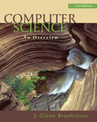 Computer Science: An Overview (11th Edition)