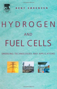 Hydrogen and Fuel Cells: Emerging Technologies and Applications (Sustainable World)