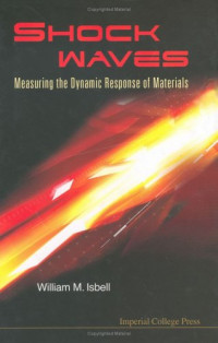Shock Waves: Measuring The Dynamic Response Of Materials