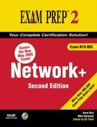 Network+ Exam Prep 2 (Exam Prep N10-003)