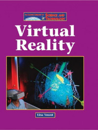 The Lucent Library of Science and Technology - Virtual Reality
