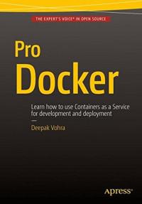 Pro Docker