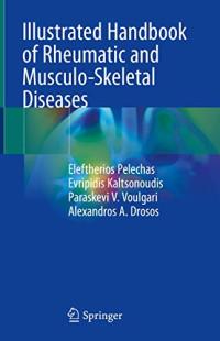 Illustrated Handbook of Rheumatic and Musculo-Skeletal Diseases