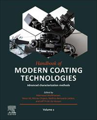 Handbook of Modern Coating Technologies: Advanced Characterization Methods