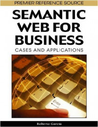Semantic Web for Business: Cases and Applications