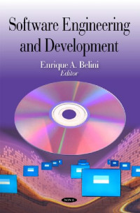 Software Engineering and Development