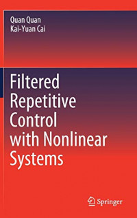 Filtered Repetitive Control with Nonlinear Systems