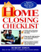 Home Closing Checklist