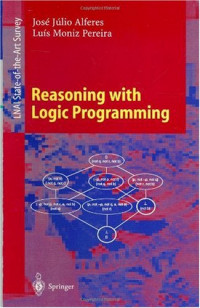Reasoning with Logic Programming (Lecture Notes in Computer Science / Lecture Notes in Artificial Intelligence)