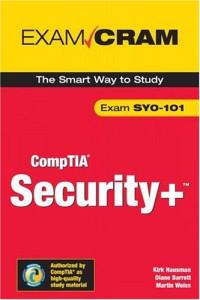 Security+ Exam Cram 2 (Exam Cram SYO-101)