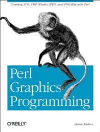 Perl Graphics Programming