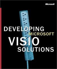 Developing Microsoft Visio solutions