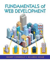 Fundamentals of Web Development