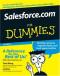 Salesforce.com For Dummies (Computer/Tech)