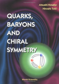 Quarks, Baryons and Chiral Symmetry