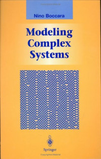 Modeling Complex Systems (Graduate Texts in Contemporary Physics)