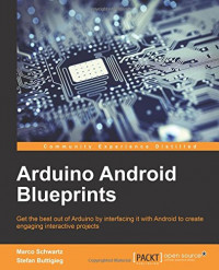 Arduino Android Blueprints