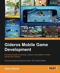 Gideros Mobile Game Development