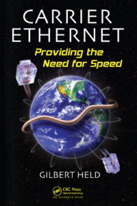 Carrier Ethernet: Providing the Need for Speed