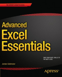 Advanced Excel Essentials