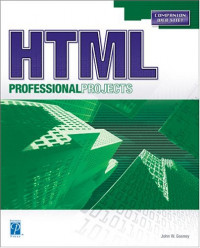 HTML Professional Projects
