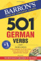 501 German Verbs with CD-ROM (501 Verb Series)