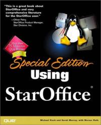 Special Edition Using StarOffice