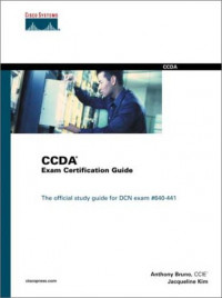 CCDA Exam Certification Guide ((CP) CERTIFICATION)
