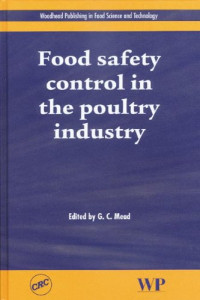 Food Safety Control in the Poultry Industry