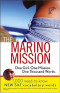 The Marino Mission: One Girl, One Mission, One Thousand Words; 1,000 Need-to-Know *SAT Vocabulary Words