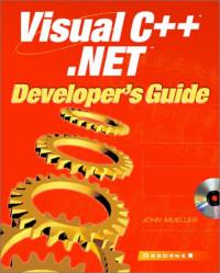 Visual C++(r).NET Developer's Guide