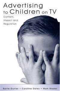 Advertising to Children on TV: Context, Impact, and Regulation
