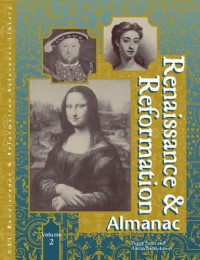 Renaissance and Reformation: Almanac Edition 1.