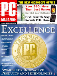 PC Magazine January 2006