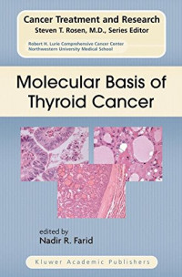 Molecular Basis of Thyroid Cancer (Cancer Treatment and Research)