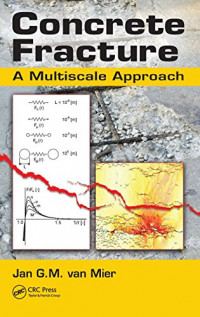 Concrete Fracture: A Multiscale Approach