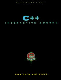 C++ Interactive Course: Fast Mastery of C++