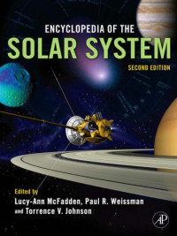 Encyclopedia of the Solar System, Second Edition
