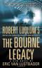 Robert Ludlum's The Bourne Legacy