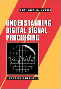Understanding Digital Signal Processing (2nd Edition)