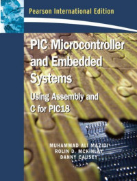 PIC Microconrtoller and embedded systems