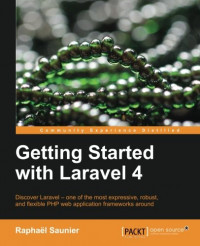 Getting Started with Laravel 4