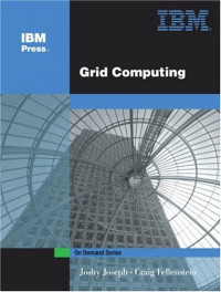 Grid Computing (On Demand Series)