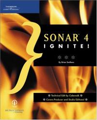 SONAR 4 Ignite!