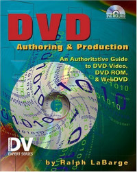 DVD Authoring and Production