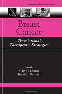 Breast Cancer: Translational Therapeutic Strategies (Translational Medicine)