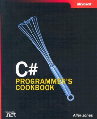 C# Programmer's Cookbook