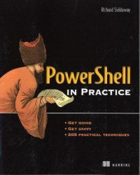 PowerShell in Practice