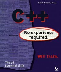 C++: No Experience Required